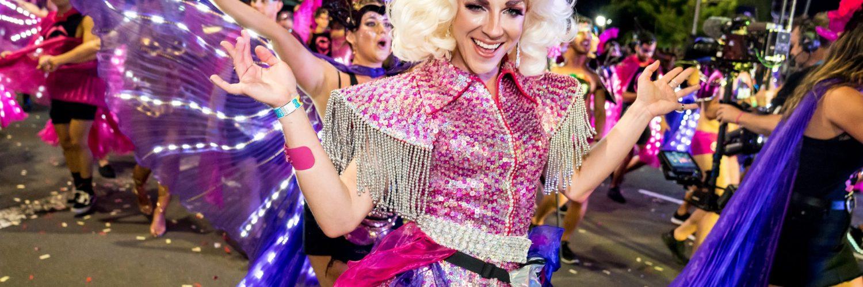 Sydney Gay and Lesbian Mardi Gras