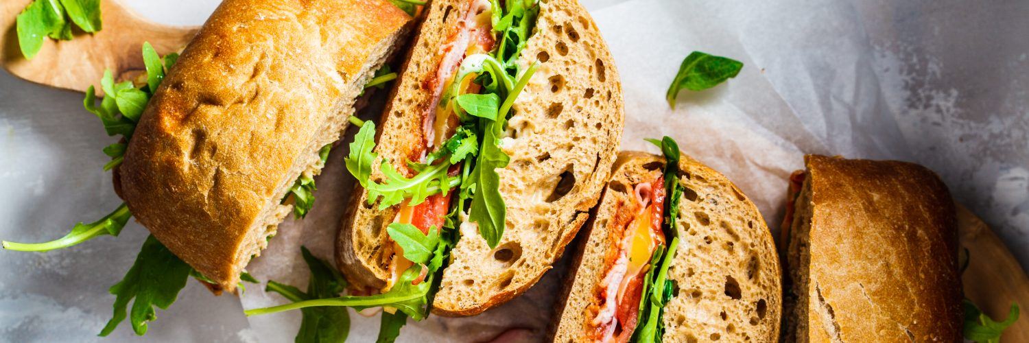 Best Sandwich Recipes According To Our Chefs The Star Moments