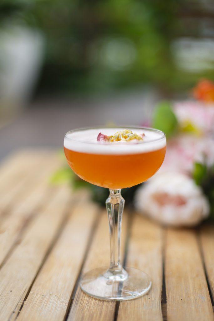 Million Dollar Martini at GKB