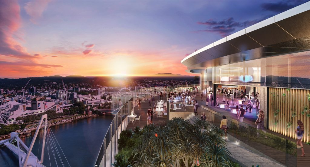 Everything you need to know about Queen's Wharf Brisbane