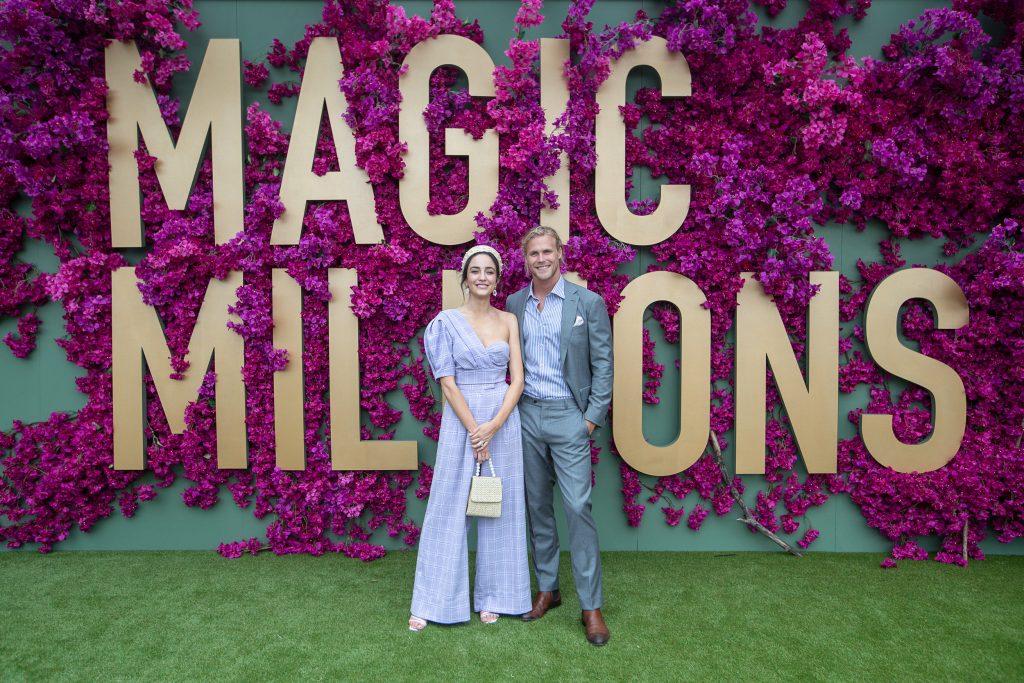 Magic Millions Carnivals 2020