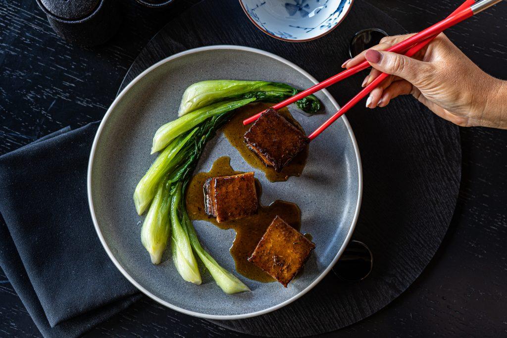 CHUUKA Braised Pork Belly