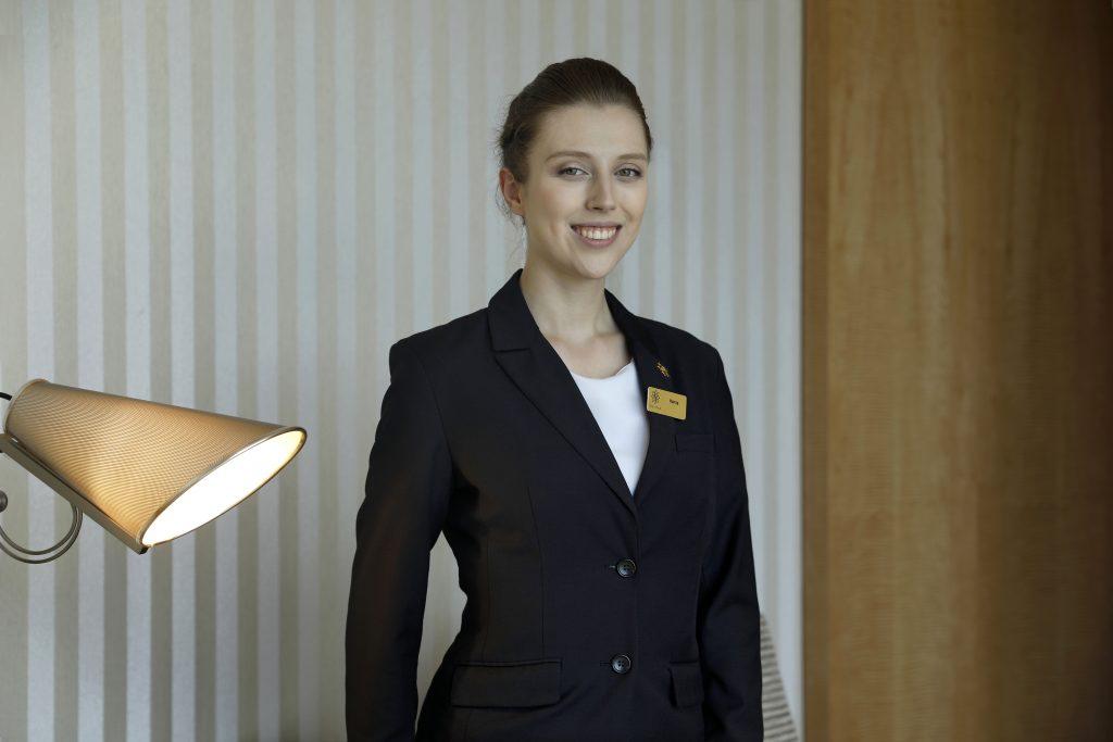 Hanna Yepanchyntsava