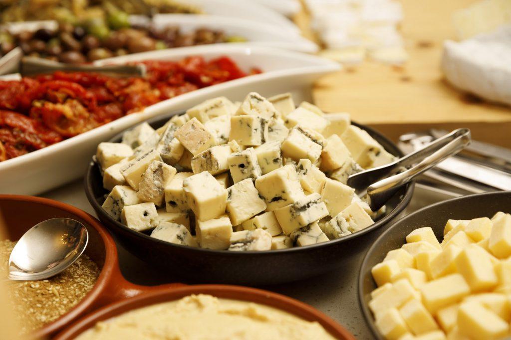 Blue Vein Cheese