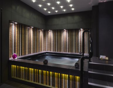 Darling Spa Jaccuzzi